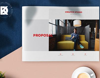 Project Proposal (Landscape version)