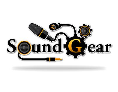 Sound Gear Branding