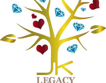 JK legacy official logo