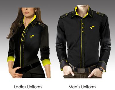 Short Shirt Dress Design