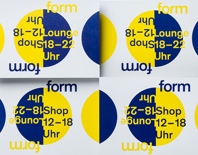 form shop – form lounge