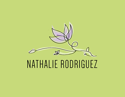 Nathalie Rodriguez - Graphic Design