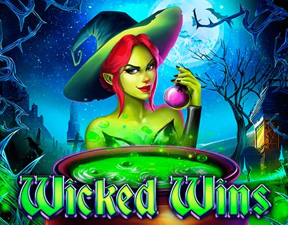 Wicked Wins_slot