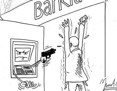Relaciones actuales entre bancos y clientes