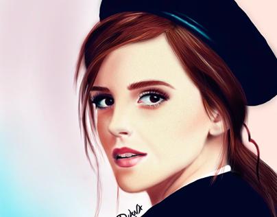Wonderland - Emma Watson