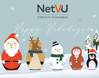 Interactive / Animated Russian Nesting Dolls Holiday