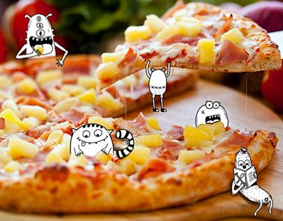 BIG BRO PIZZA