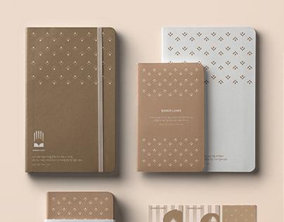 BANDINLUNIS Brand Experience Design