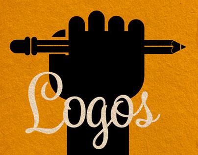 LOGOS by ANDI RIVAS
