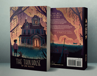 The Thin House
