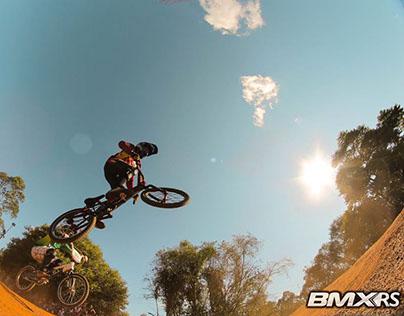 FOTOGRAFIA - Campeonato Gaúcho de BMX