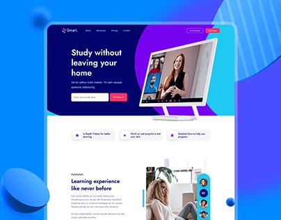 Smart - Online School