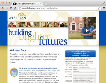 Websites I've Created