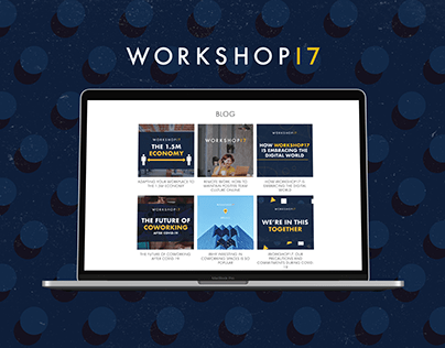 Workshop 17 Blog Visuals