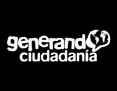 Generando Ciudadanía - Solidaridad Don Bosco