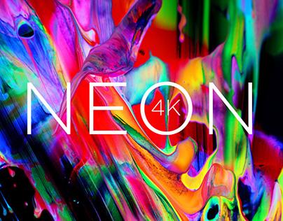 NEON 4K