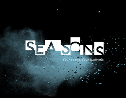 Seasons / Logo and Corporate identity