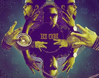 "Ice Cube ""That New Funkadelic"" Music Video"