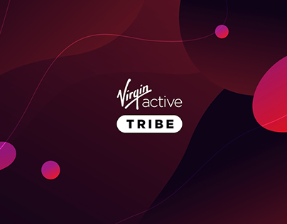 Virgin Active TRIBE – Service & Experience Design
