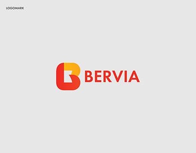 B letter Logo, Modern Logo, Design