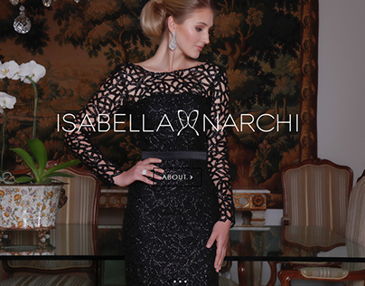 Isabella Narchi Couture