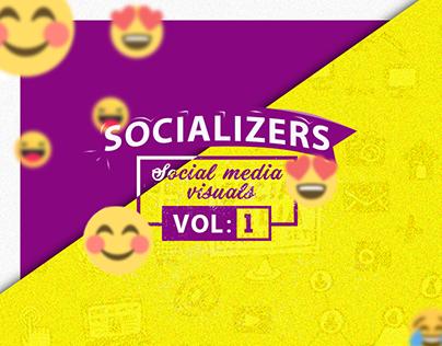 Socializers | VOL 1