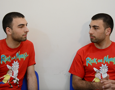 Identical Twins (Final Project)