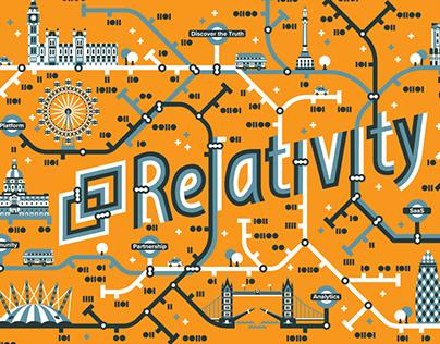 Relativity London