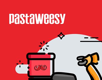 Pastaweesy - Social Media Design Official