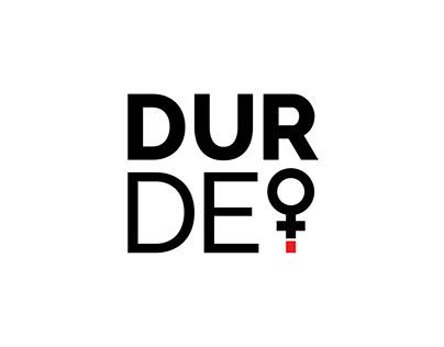 Kadına Şiddete Hayır Kampanyası - DUR DE!