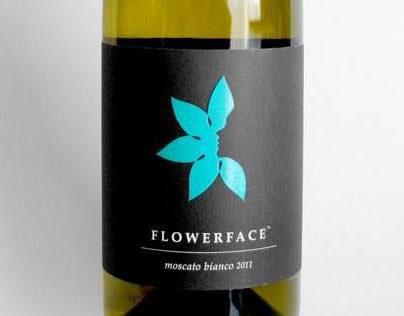 Flowerface Wine