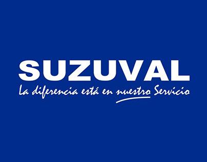 Video Corportativo Suzuval