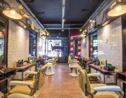 Haze Barbershop