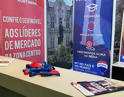 Stand Remax Montanha 2018