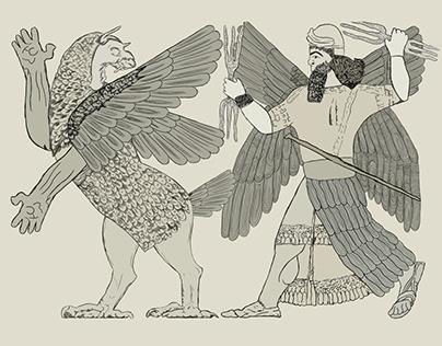 5 datos curiosos de la antigua Mesopotamia