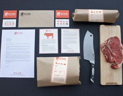 Matthew's Premium Butcher