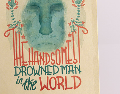The Handsomest Drowned Man