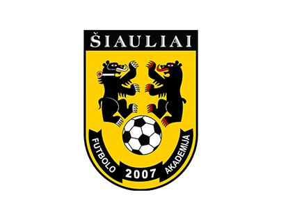 """Futbolo akademija """"Šiauliai"""""""
