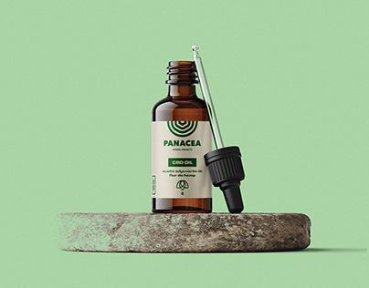 PANACEA cbd & herbal products