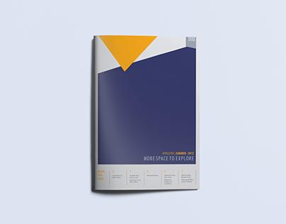 Bertnard: Corporate Publications