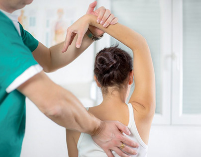 Chiropractic Care For Lower Back Pain Relief