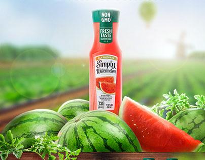 NON GMO - POSTER