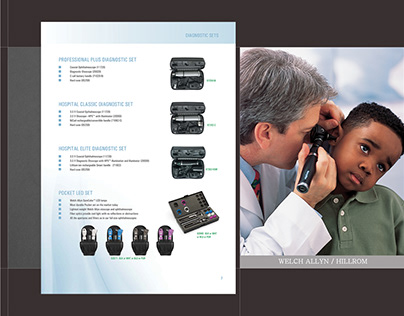 Product Guide - Hillrom / Welch Allyn