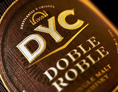 DYC Doble Roble (2020)