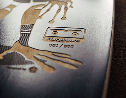 Miniboard Collector's Edition