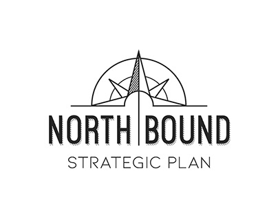 Logo Concepts for a Strategic Plan