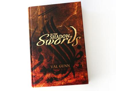 Book Design - In the Shadow of Swords