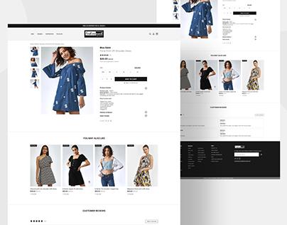 Fashion product details