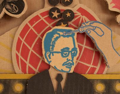 Allende's Cibernetic Dream