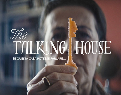 UBI Banca | The Talking House | Short film
